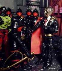 Initiated (Wizard of X) Tags: vintage gijoe toy army actionfigure iron cobra 1988 joe 1984 1983 1980s 1985 gi enemy hasbro destro zartan grenadiers arah irongrenadiers dreadnok arealamericanhero wizardofx