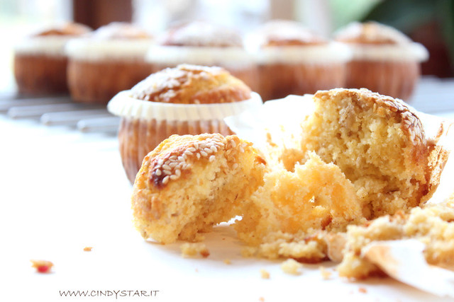 muffins multicereali