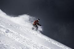 (Der_Brecher) Tags: winter ski powder backcountry telemark gips lesdeuxalpes shred geilerscheiss