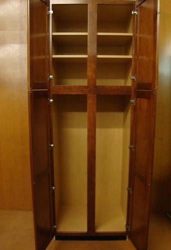 Kraftmaid Maple Kitchen Bathroom Pantry Cabinet 30 Quot Ebay