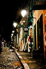 Pillory Street (Otoniel.Catarino) Tags: street pillory