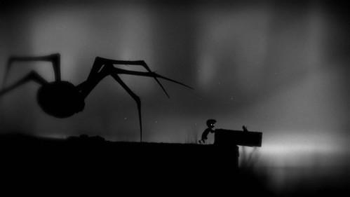 Limbo Hits PSN On July 19th