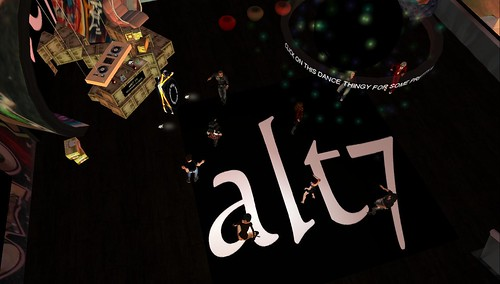 alt7 : alternative, indie music