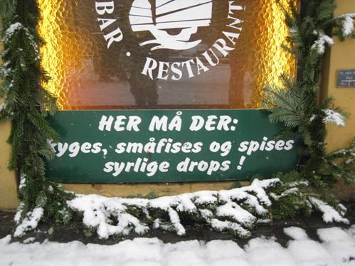 Set i Nyhavn