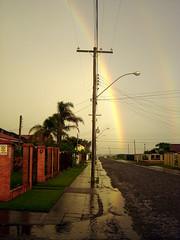Over What Rainbow? (Rodrigo Per0ni) Tags: dscp93a
