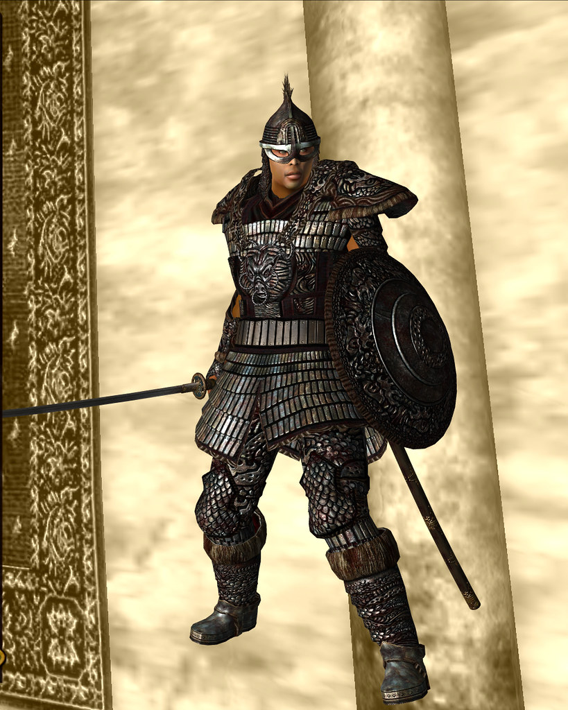 orcish armor 14