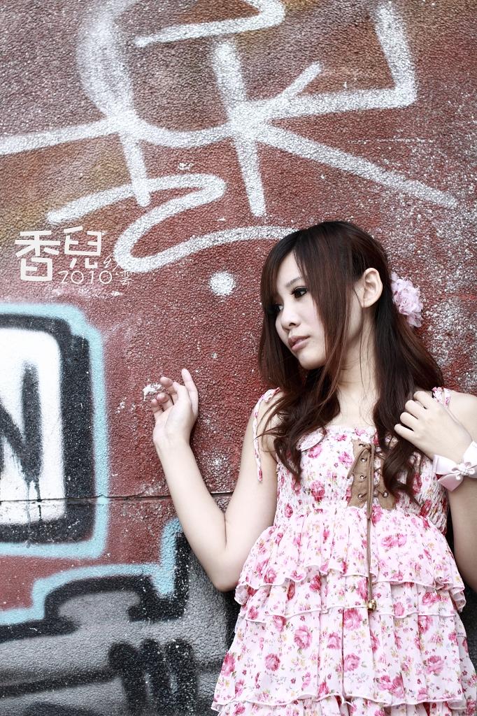 【香兒】華山Vol-2