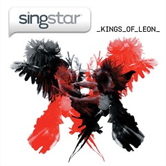 SingStar for PS3: Kings Of Leon