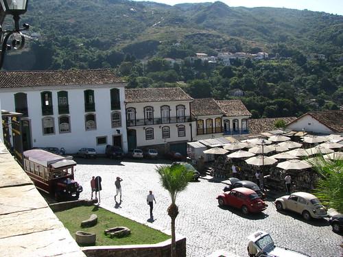 Ouro Preto - 2009