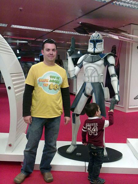 Universo Star Wars en Alicante 5252227700_dff0cc4b61_z