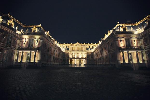 Versailles 24