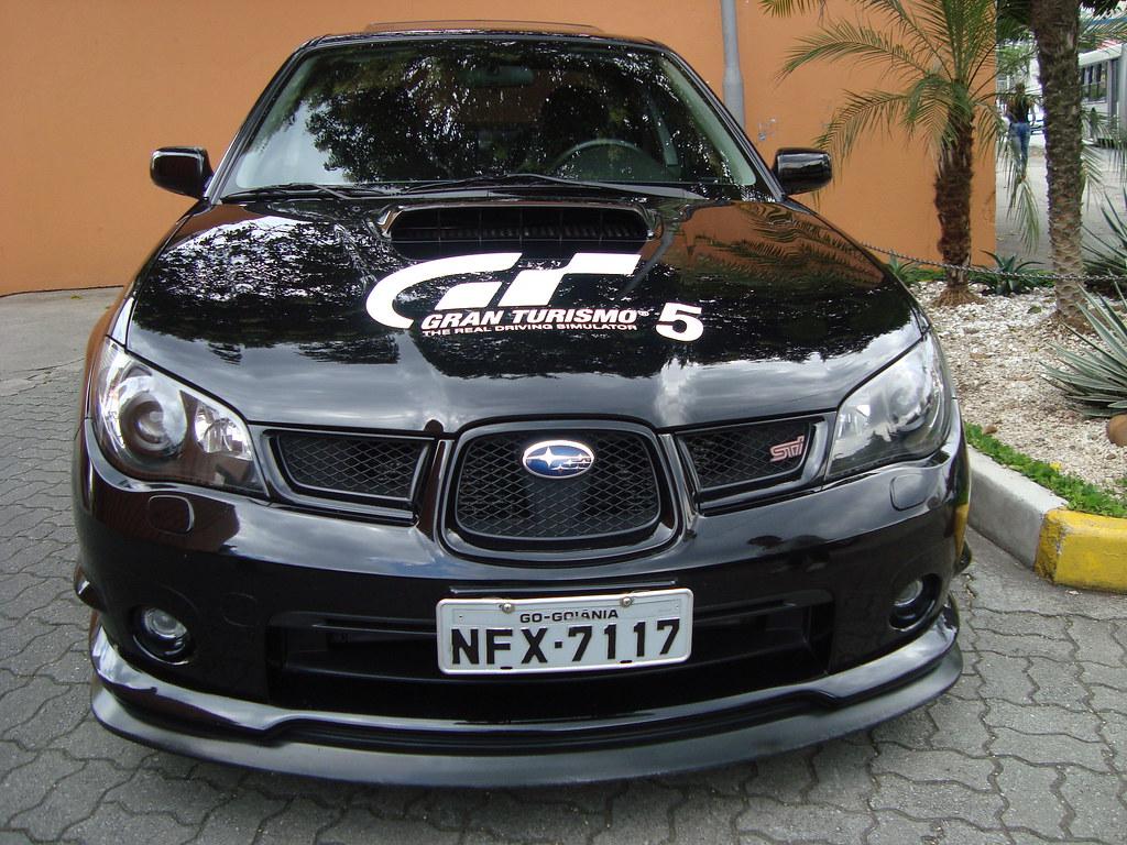 Golf GTi + Subaru WRX! 5252841957_7562f5ffa8_b