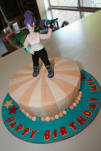 Leela Cake IV