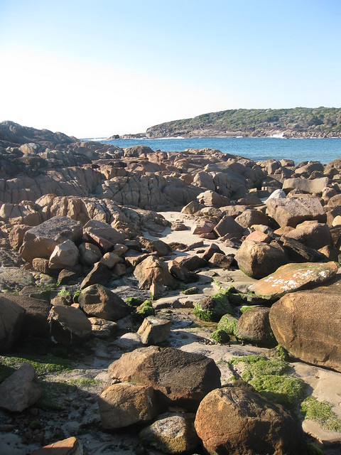 Boat Harbour, Port Stephens, NSW