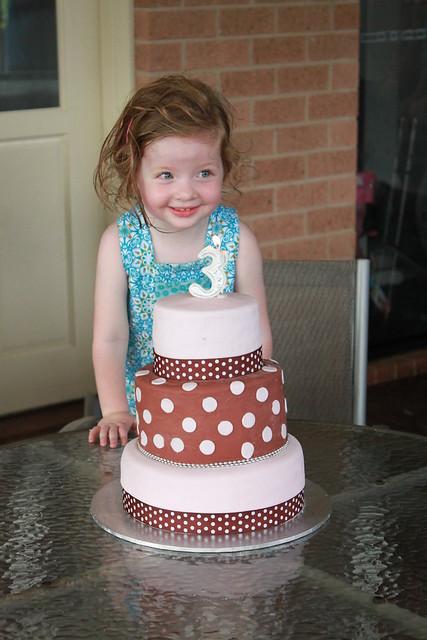 O+S Birthday Party Dress