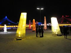 Lichttürme