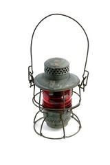 Complete Adlake Kero (PhotoShop Guru) Tags: railroad rr lantern corning kerosene southernpacificlines adlake adamswestlake