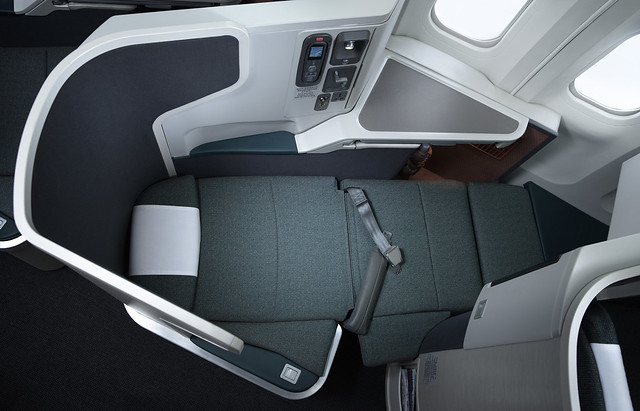 The New Business Class