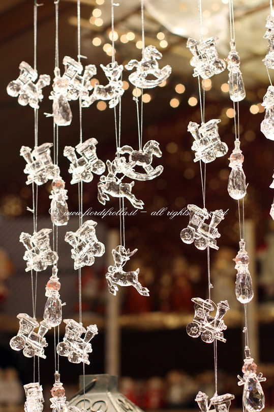 Natale - addobbi e decorazioni