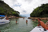 Ilha Grande: Green Lagoon