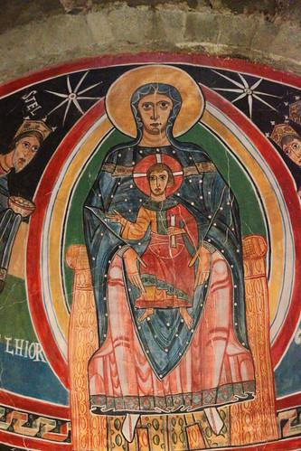 Eglise Santa-Anna de Taüll