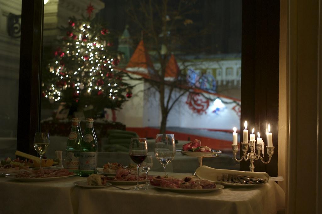 Москва 18/12/2010