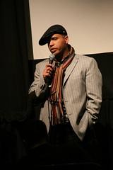 Chris Christmas (ARTIVIST.com) Tags: film f fest piero artivist giunti nyc2010