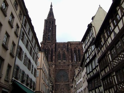 Cathedral of Our Lady of Strasbourg