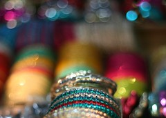 The Bangle Shop