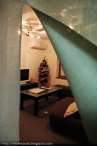 Hostel Ann - Lounge