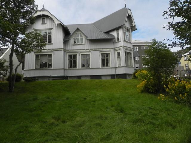 Reykjavik - 10