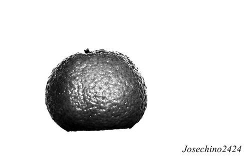 Mandarina de Josechino.
