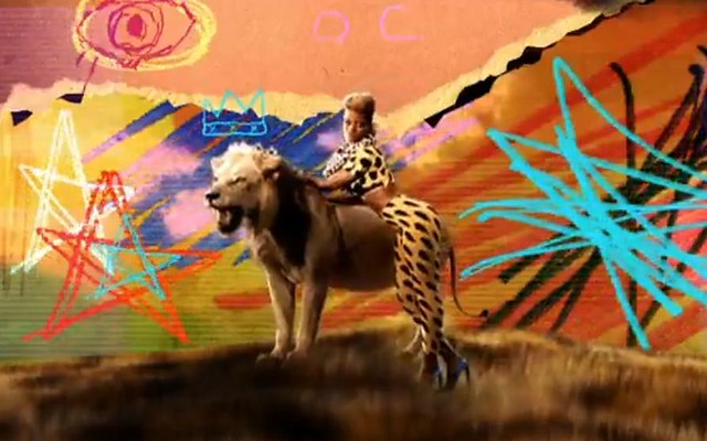 riri lion