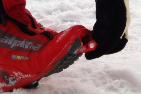 BootBuddy – kamarád do sněhu, bláta i kamení