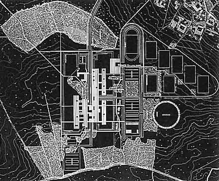 ODENSE UNIVERSITY by  JORGEN VESTERHOLT