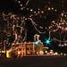 Mocksville Christmas Lights, Christmas Eve 2010