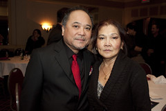 TANOCAL Christmas Party (besighyawn) Tags: restaurant berkeley christmasparty 2010 juns hslordships ajscamera tanocal