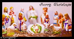 ~Merry Christmas~ (R E B E L ) Tags: old family red wallpaper india white color green love home festival project fun happy photography rebel lights one interesting team flickr mud 1st bokeh mark indian bangalore drop explore sri every international human ii 5d cracker mm wallpapers hyderabad hpc 2010 mws wishing bws cfc cws andhrapradesh hws project365 preethu 5dmarkii prebel skfotography