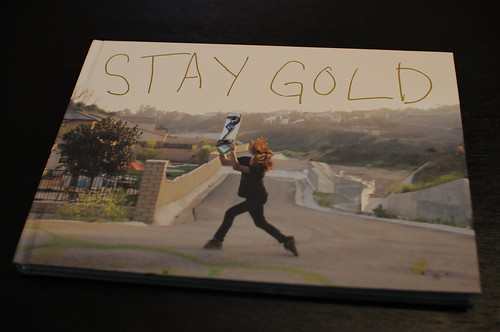 Emerica / STAY GOLD