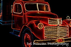 River of Lights - Albquerque - Christmas 2010 (duncande150) Tags: christmas old winter newmexico color truck seasons albuquerque location equipment event nighttime adobe 100views oldtruck oldcars automobiles lightroom biopark oldtrucks oldcarsandtrucks carstrucks albuquerquebiopark timeofday northernnewmexico 1xp top20nm bernalillocounty placedescription oldandbeautiful cmwdred canoneos7d niksharpenerpro albuquerquenmarea treatmentprocessing riveroflightsalbuquerquebiopark