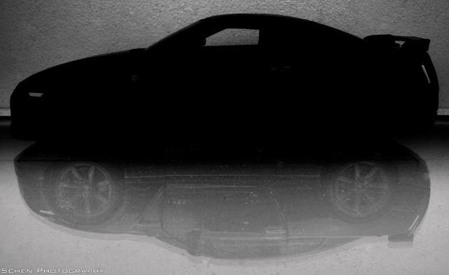 Nissan GT-R model