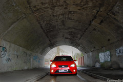 Focus st (CameronBird) Tags: ford car st focus photoshoot fiestazetecs wheelybridge