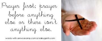 WordCard.PrayerFirst