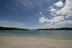 White Beach (ToniFish) Tags: sightseeing tasmania tasmanpeninsular