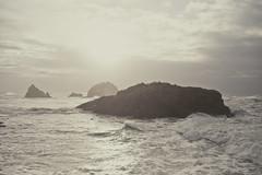 [242/365] Paradox (ng.kelven) Tags: beach water 35mm canon san francisco mark f14 ii 5d paradox cliffhouse inception