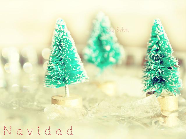 Ohh blanca navidad... sueños