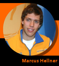 Pictures of Marcus Hellner