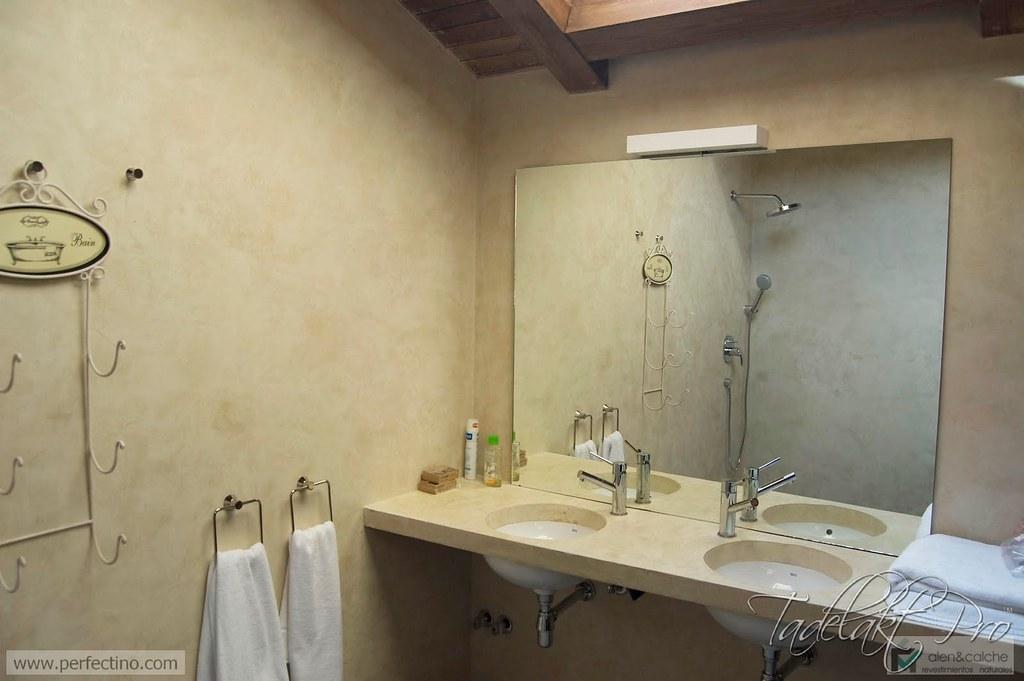 Perfectino Creatina   Bathroom Coating (Perfectino Coatings) Tags: Badkamer  Salledebain Badzimmer Bathroom Perfectino