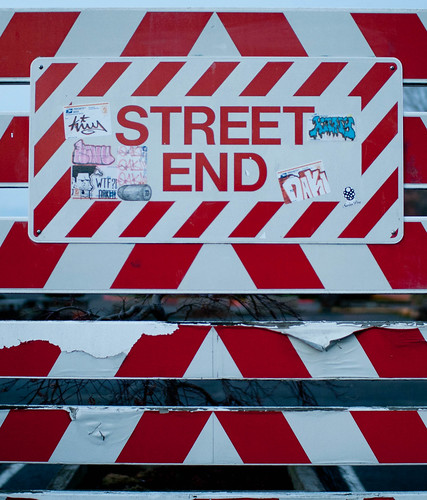 Street End