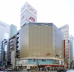 Marui-one-Shinjuku